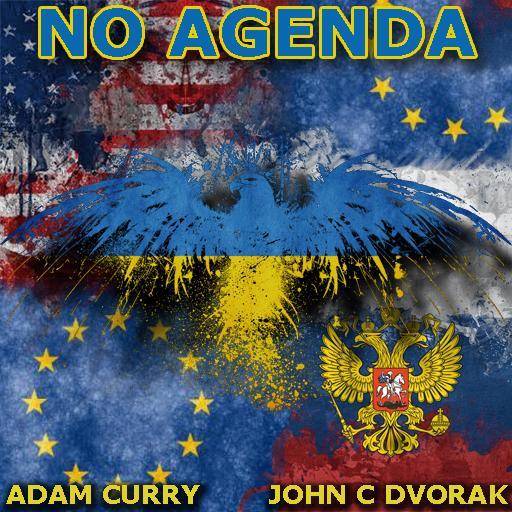 No Agenda Episode