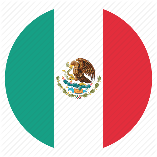 Country, Flag, Mexican, Mex National Icon
