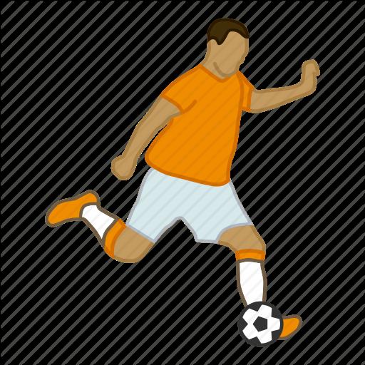 Football, Futball, Latino, Player, Soccer, Sport Icon