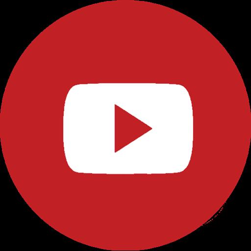 Social Media Icons Youtube
