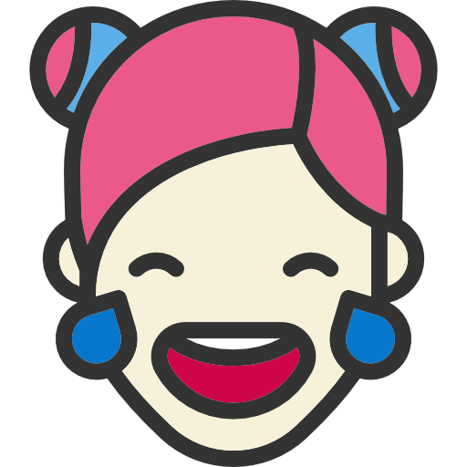 Laughter Icons Free Download