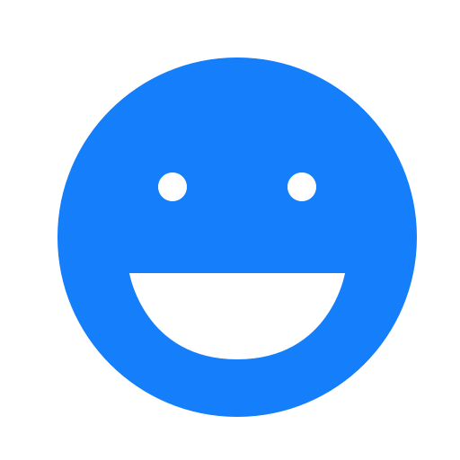 Laughing, Face Icon