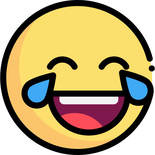 Laughing Icons, Download Free Png And Vector Icons, Unlimited