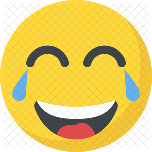 Laughing Smiley Transparent Png Clipart Free Download