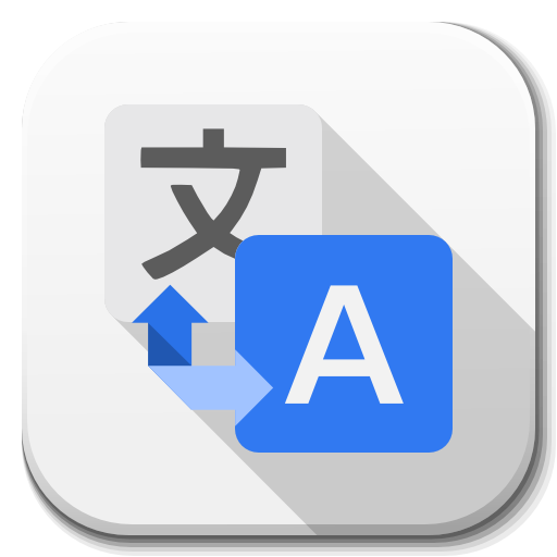 Apps Google Translate Icon