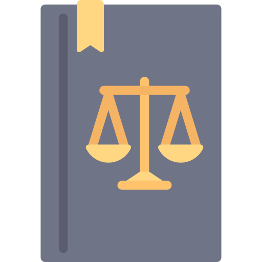 Law Png Icon