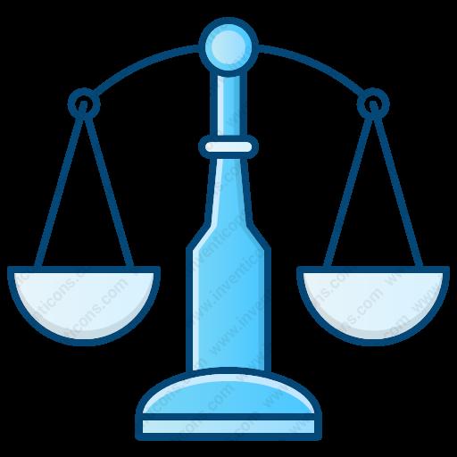 Download Law Icon Inventicons