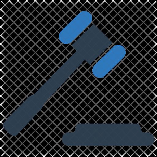 Transparent Hammer Legal Transparent Png Clipart Free Download