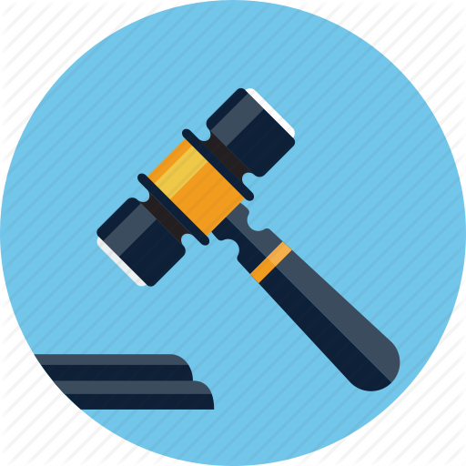 Gavel Icons