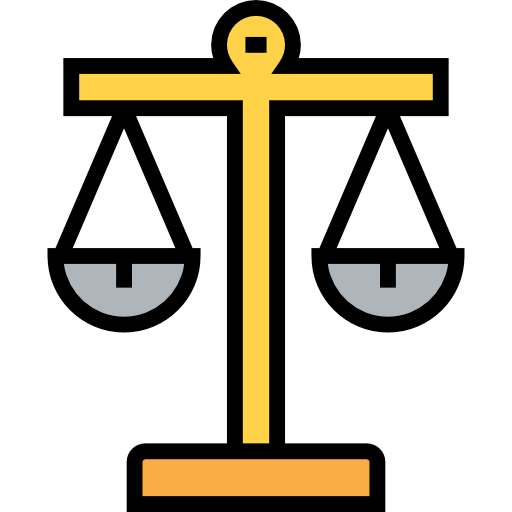 Justice Scale, Business And Finance, Judge, Balance, Justice, Laws