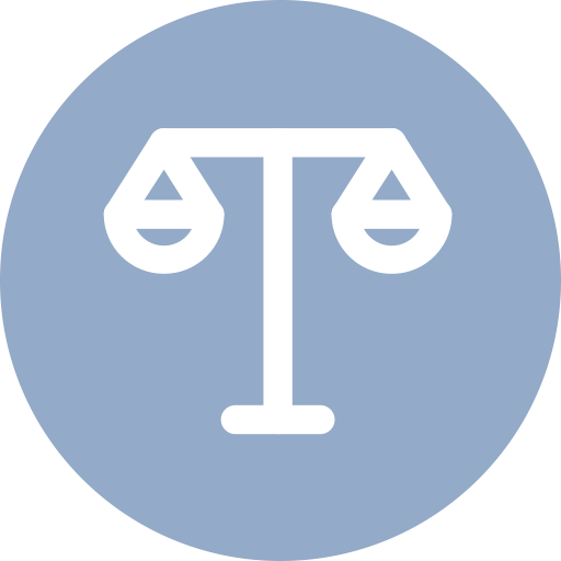 Legal Statement, Legal, Tax Law Icon With Png And Vector Format