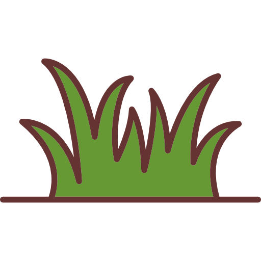 Grass, Leaves, Ground, Grass Leaves, Nature, Soil, Plant Icon
