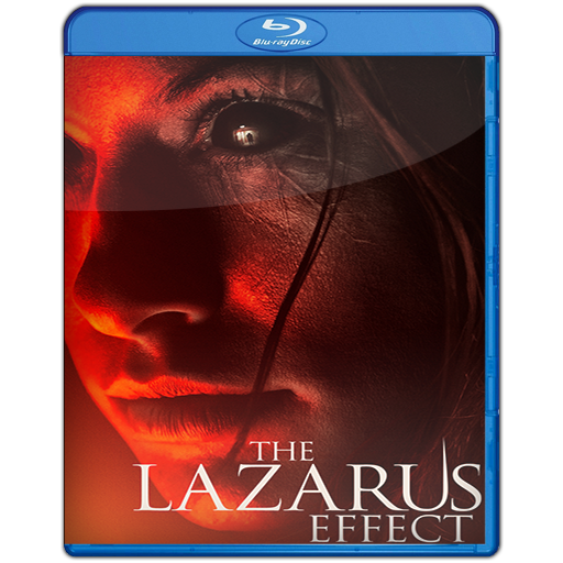 The Lazarus Effect Movie Folder Icons