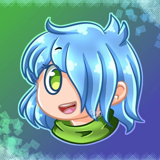 Lazy Amber Icon Doodle Glitchtale Amino