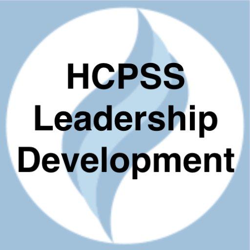 Hcpss Leadership Development