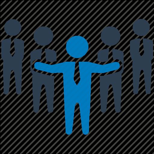 Administrator, Business Team, Human Resource, Leadership