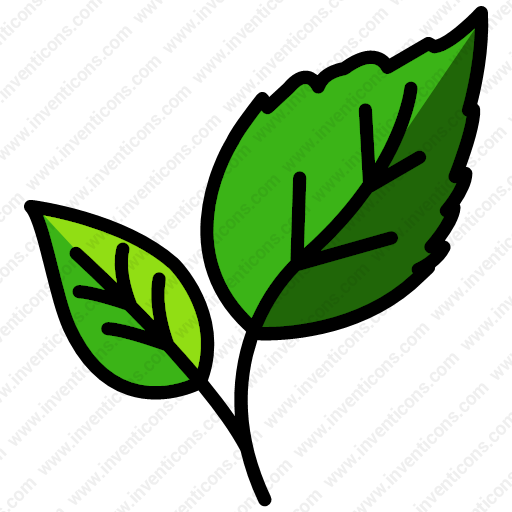 Download Environmental,nature,green,leaf,leaves Icon Inventicons
