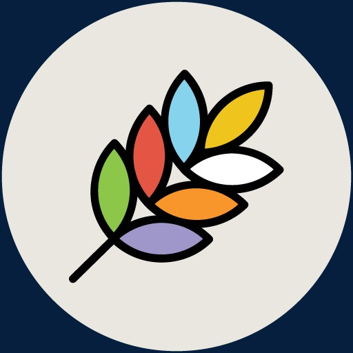 Hand Painted Leaf Icon, Painted Image, Leaf, Icon Png Image