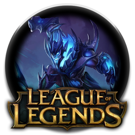 Pictures Of Draven Icon