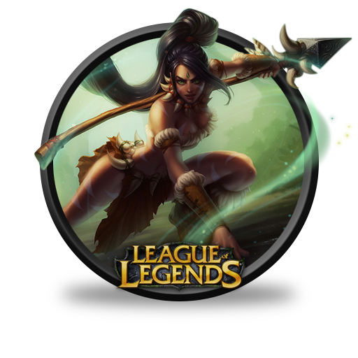 Best Photos Of Lol Champion Icons