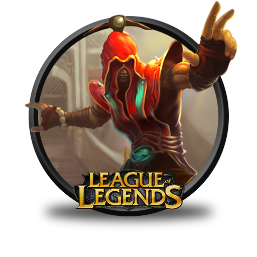 Acolyte Lee Sn League Of Legends Iconset