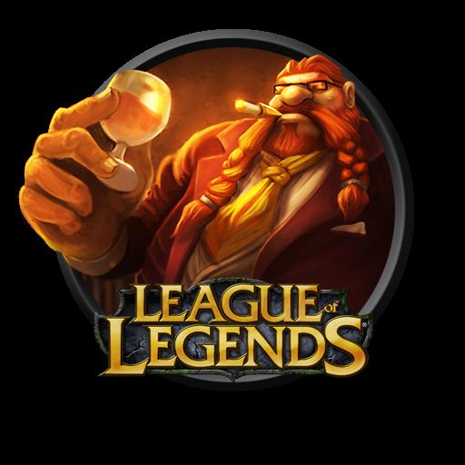 League Of Legends Png Transparent Images