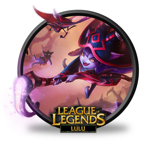 League Of Legends Icon Png Images In Collection