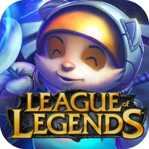 League Of Legends ! Db, Guides, News, Info, Videos