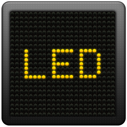 Led Sign Icon Free Icons