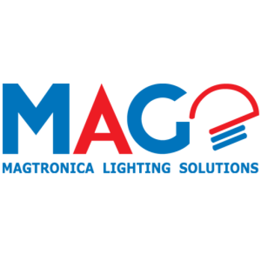 Cropped Mag Led Logo Icon Magtronica