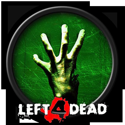 Left Dead Dock Icon