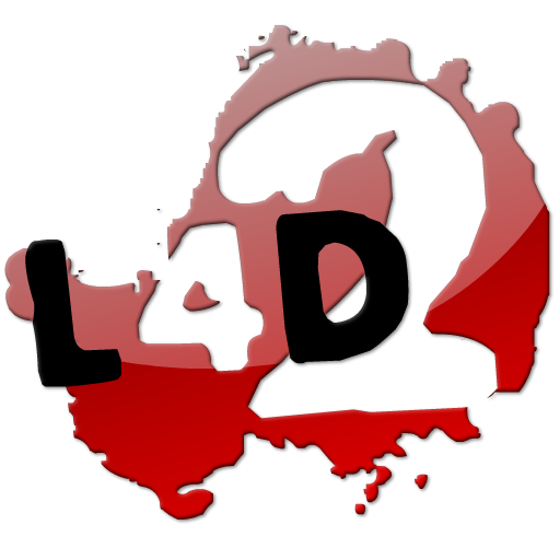 Left Dead Logo Png Images In Collection