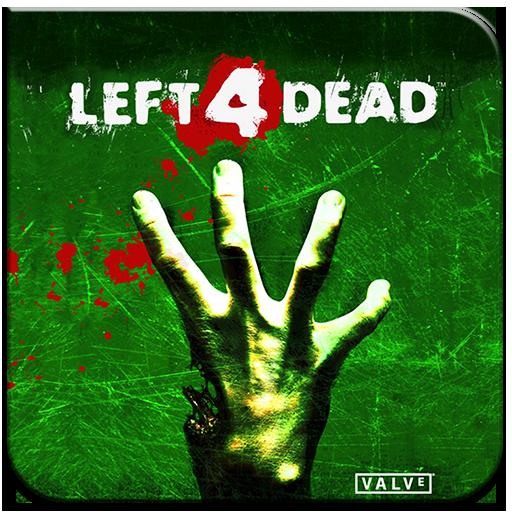 Left Dead
