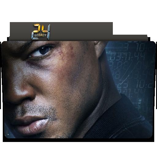 Legacy Series Folder