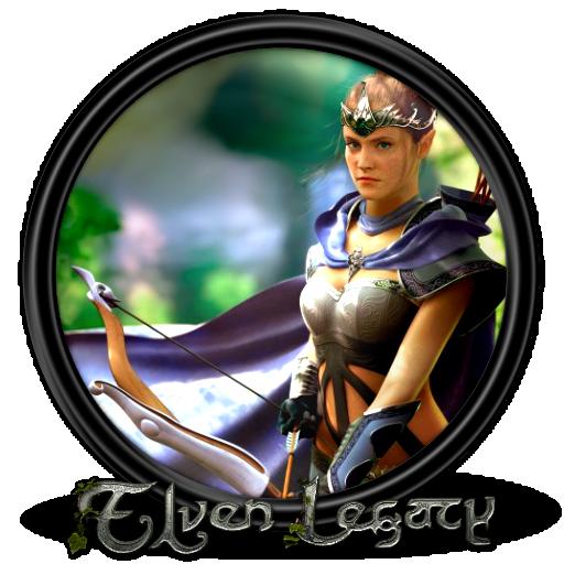 Elven Legacy Icon