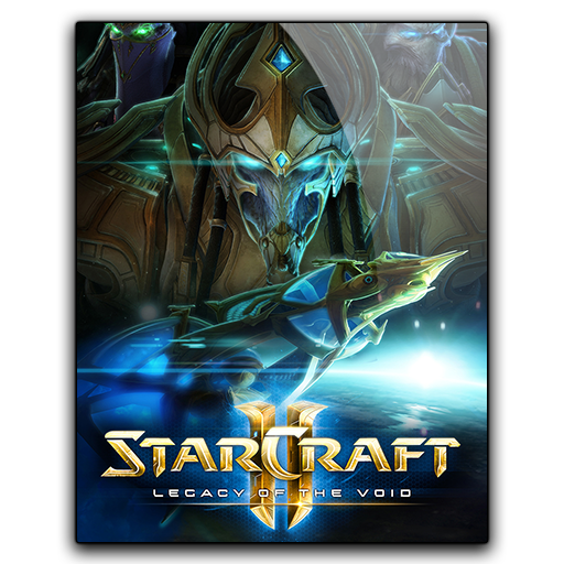 Icon Starcraft Ii Legacy Of The Void