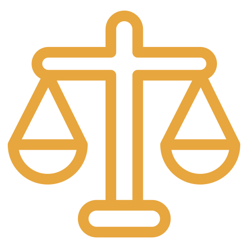Justice Balance Icons, Download Free Png And Vector Icons