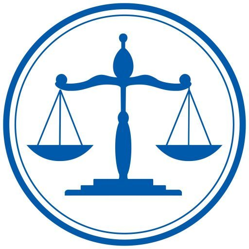Cropped Law Scales Justic Icon Faley Law Corporation