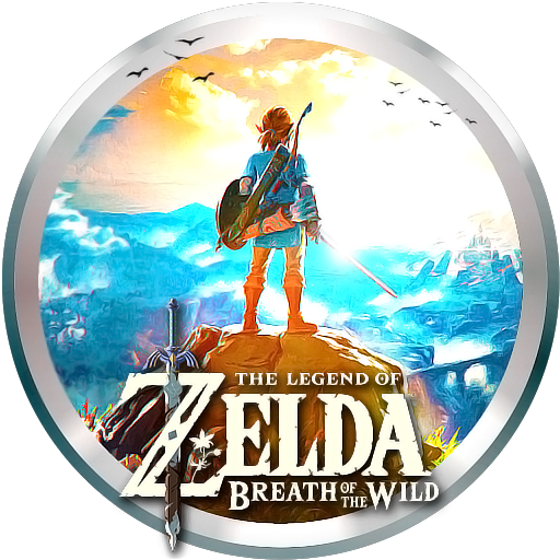 I Made An Icon For Your Botw Andor Cemu Shortcut