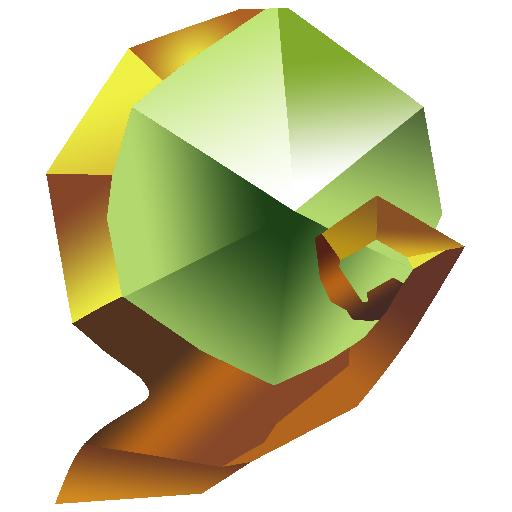 Kokiri's Emerald Pack