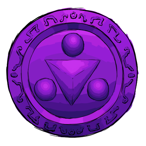 Shadow Medallion