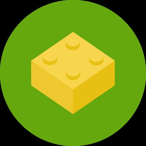 Bricks Png Icon