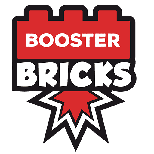 Booster Bricks Exclusive Lego Membership