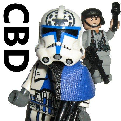 Custom Brick Design Dein Custom Lego Star Wars Onlineshop