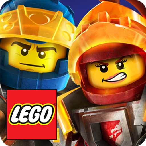 Discover Cool Lego Games
