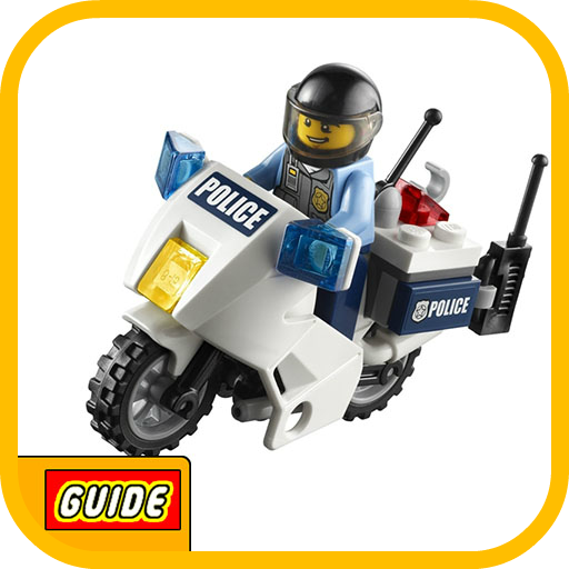 New Lego City Undercover Guide Latest Version Apk
