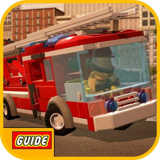 Top Lego City Undercover Guide Latest Version Apk