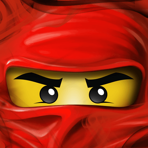 Lego Ninjago Spinjitzu Scavenger Hunt Ios Icon Gallery