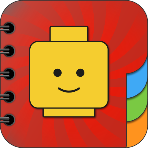 New Icon The Lego Minifigure Catalog