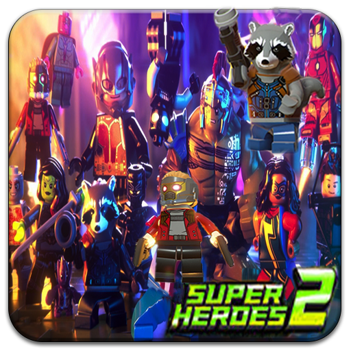 Guide For Lego Marvel Superhero Apk Download From Moboplay